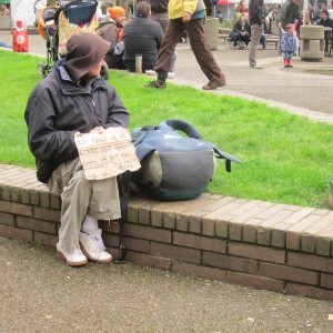 Soutions to homelessness in Portland