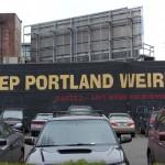 Keep Portland Weird 2015