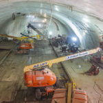 January 1, 2017 – The Opening of an Initial Segment of the Illusive Second Avenue Subway – Hooray!