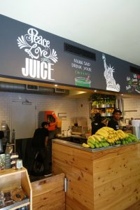 manhattan juice bar patricia cliff