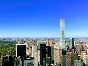 Real estate market rejects sky high buildings