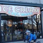 Portland Cool Moon Ice Cream