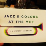 Jazz Musicians at the Metropolitan Museum in NYC